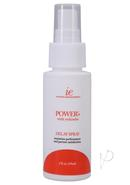 Power Plus Delay Spray For Men 2 Ounce