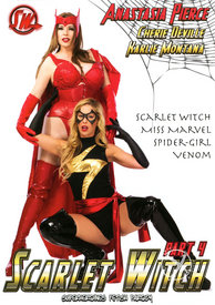Scarlet Witch 04