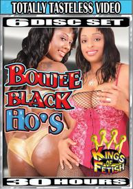 30hr Boujee Black Hos {6 Disc}