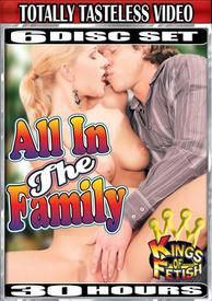30hr All In The Family {6 Disc}