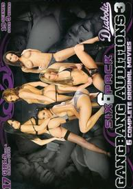 6pk Gangbang Auditions 03