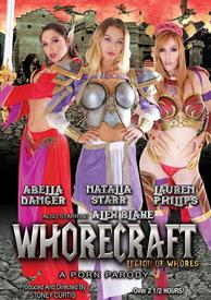 Whorecraft Legion Of Whores