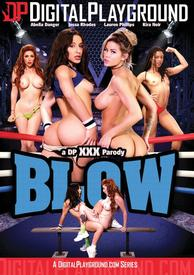 Blow A Dp Xxx Parody
