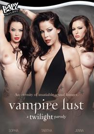 Vampire Lust A Twilight Parody