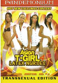 Asian T Girl Latex Nurses 04 (disc)