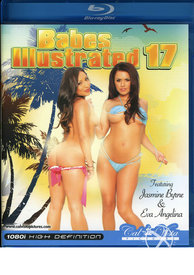Br Babes Illustrated 17