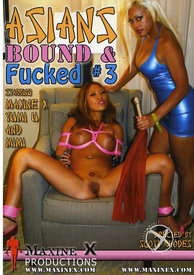Asians Bound And Fucked 03