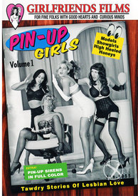 Pin Up Girls 01