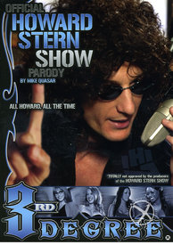 Official Howard Stern Show Parody